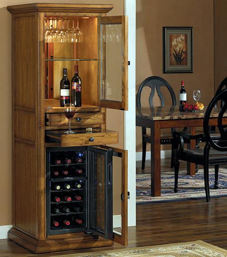 Tresanti Wine Cabinet