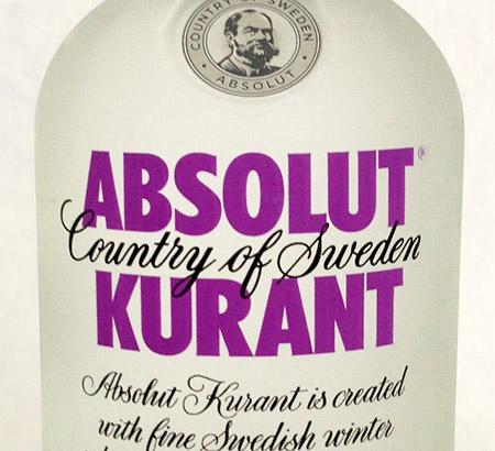 Absolut Kurant