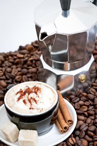 espresso coffeemaker percolator